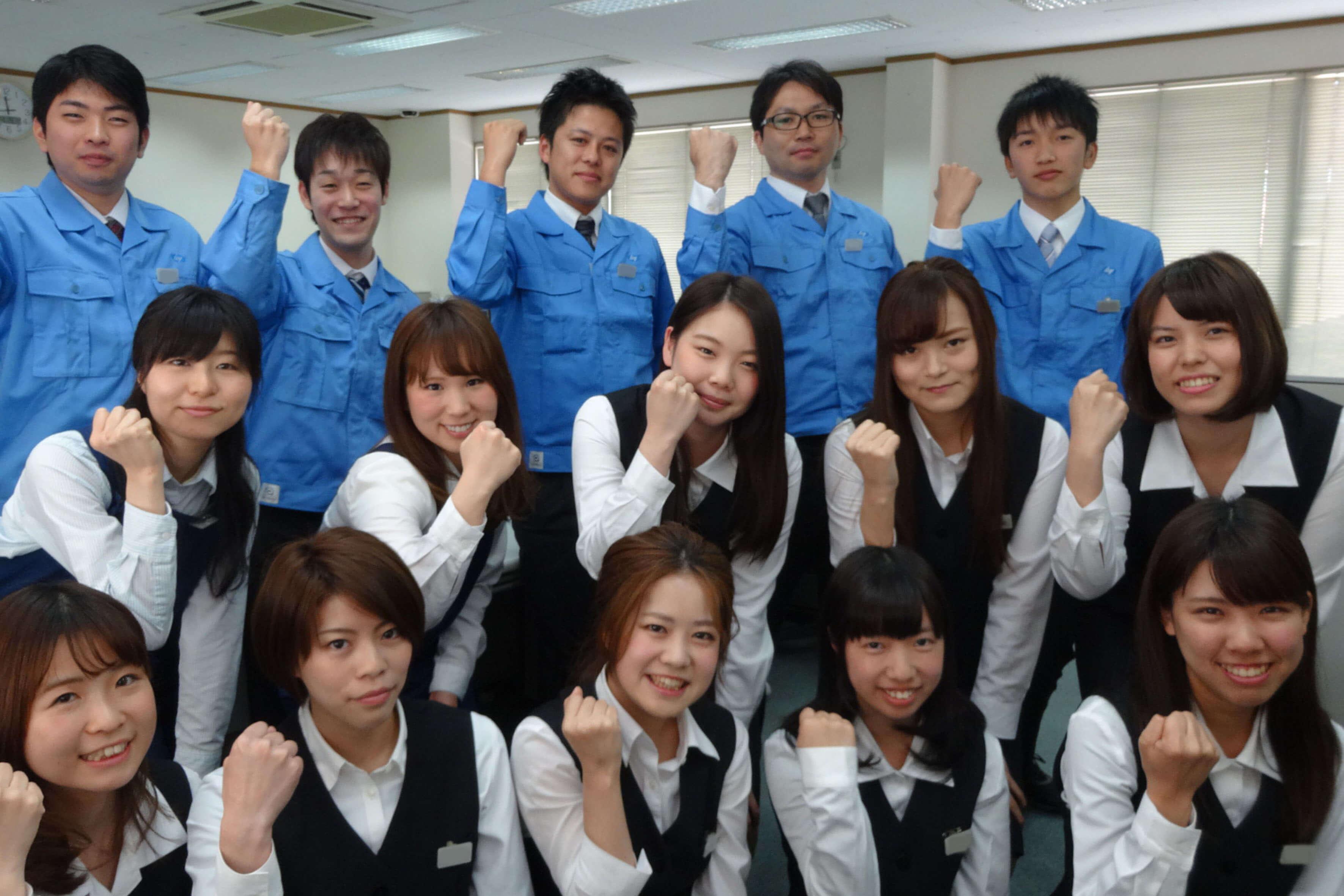 株式会社阪技