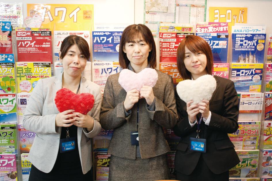 日本海ツーリスト株式会社