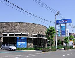 ネッツトヨタ瀬戸内株式会社