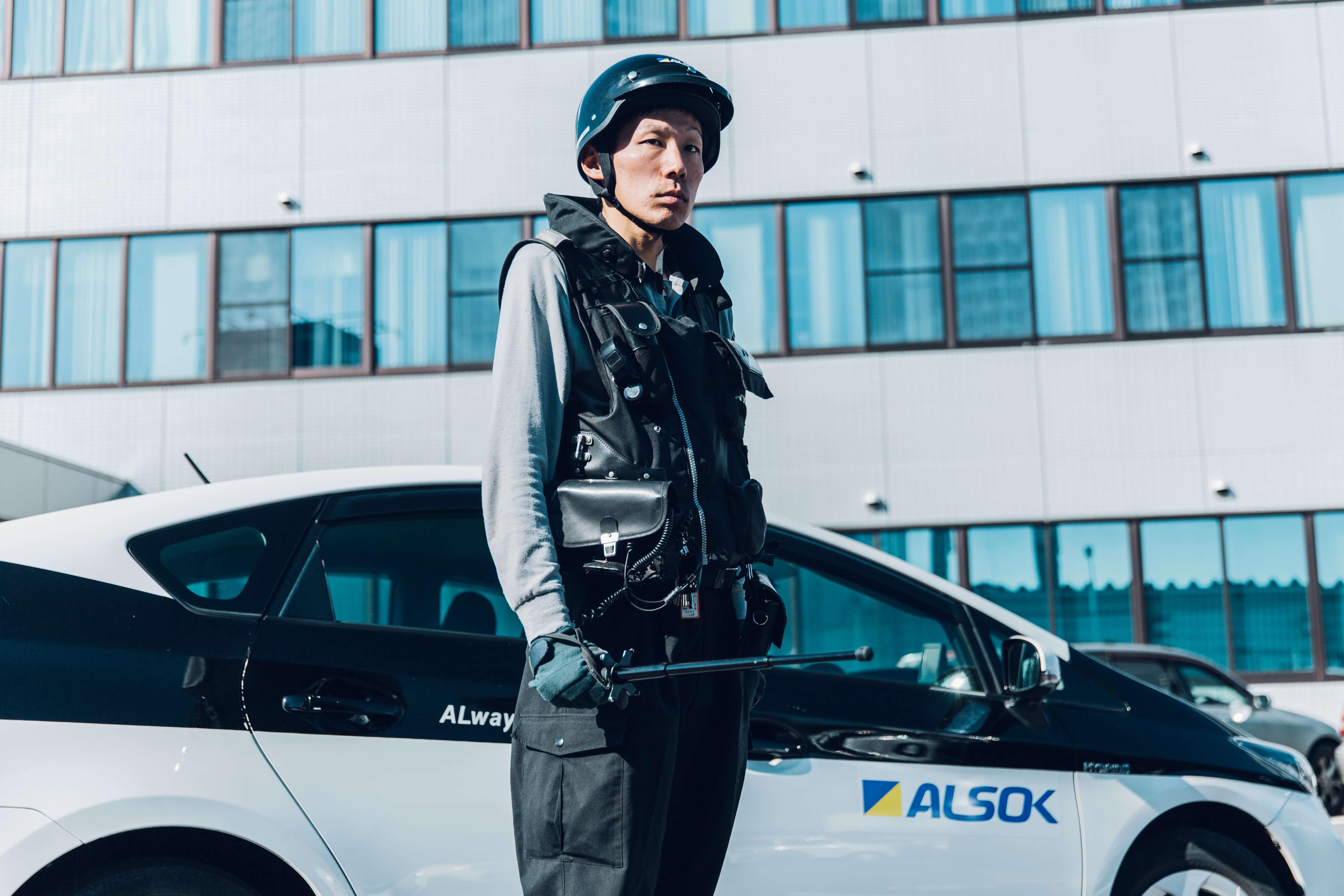 ALSOK福島株式会社