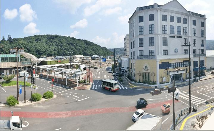 株式会社ホテルセントパレス倉吉