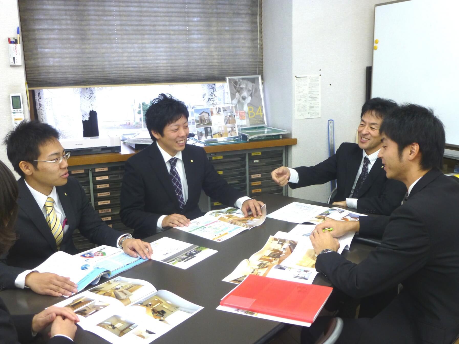 オダケホーム株式会社