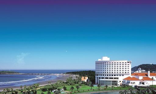青島リゾート株式会社