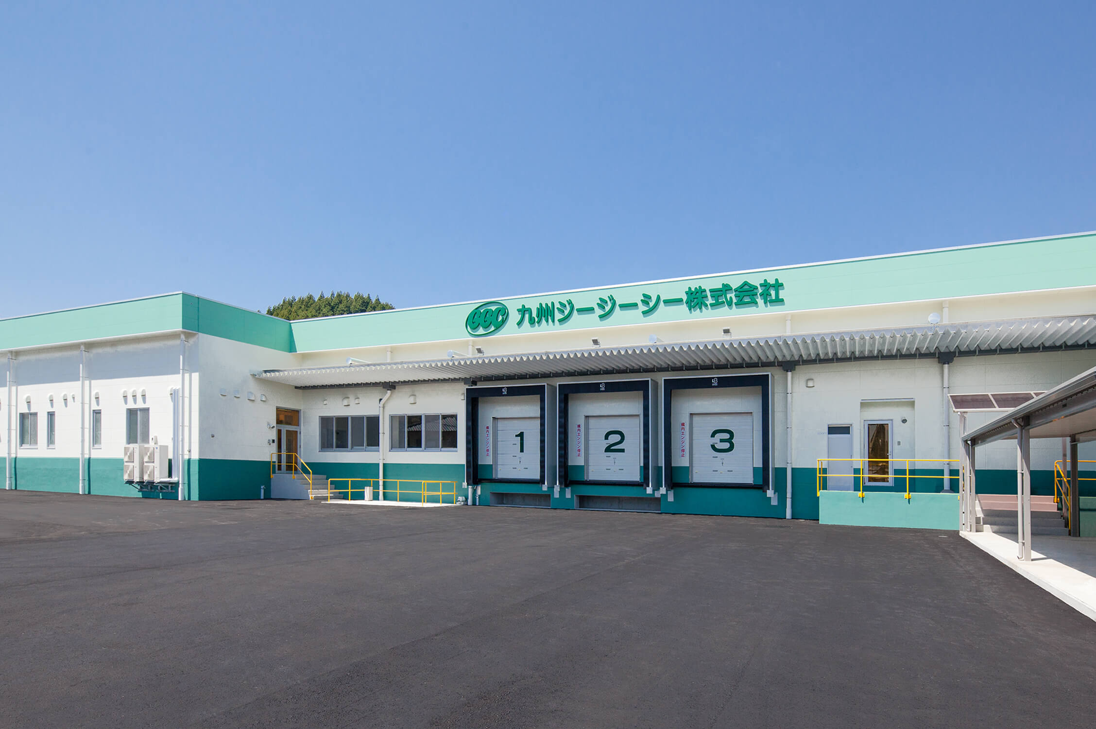 九州ジージーシー株式会社